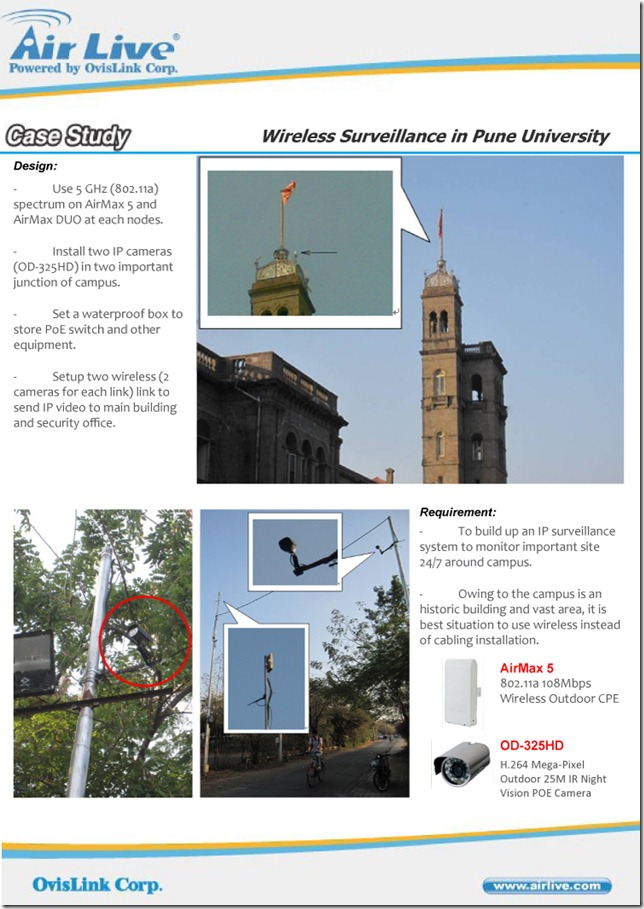 AirLive_Case_Study_Wireless_Surveillance_in_Pune_University_2
