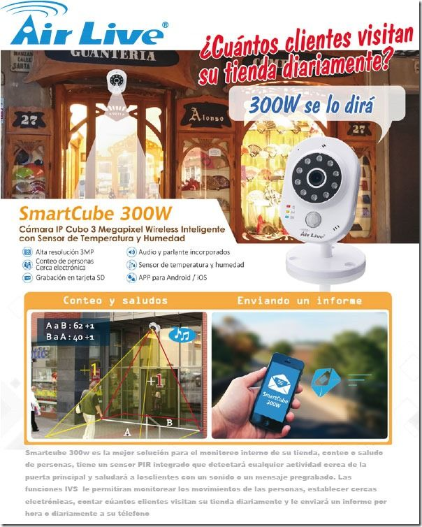 smartcube300w